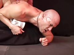 Cum Eating with Alan Gregory (Entire Movie)