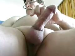 grandpa long stroke