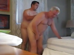 grandpa suck