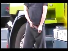 trucker cock
