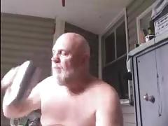 Naked Webcam Show