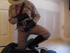 CHP Officer