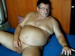 sexy daddy bear