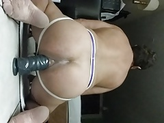big dildo fuck gay ass.
