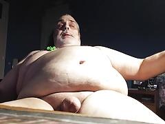 Michael masturbation