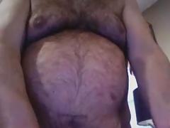 Mature Cum and Fur