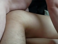 Smooth Daddy rides Younger Bottom