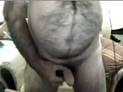 Turkish dad licking
