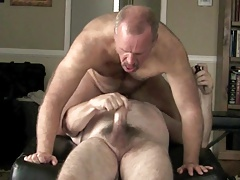 Afternoon Fucking and Sucking