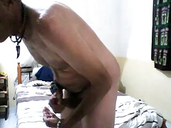 BBC African Fucks me real homemade