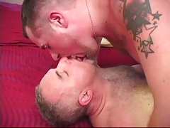 Churchboy Fucks His Daddy