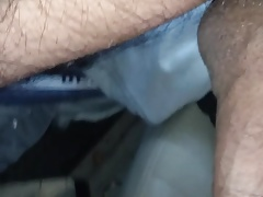 Penetration in the car