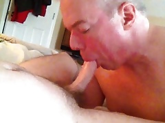 A Dick in My Mouth
