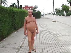 exhibitionist sity