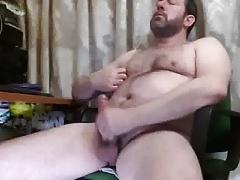 daddy quick cum
