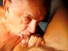 Gay old grandpa