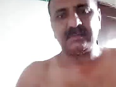 Naughty Pakistani Uncle