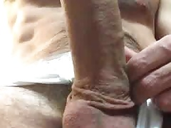 Daddy has a big dick for you!