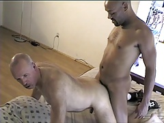 Getting Fucked by Two Buddies Again