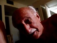 Gay older men sucking
