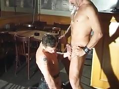 French Daddy & Leather Boys