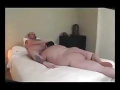 Two chubby boys