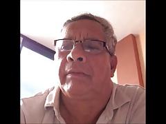 abuelo ecuatoriano