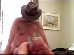 Older men fucking hard