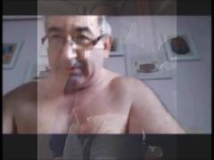 perfect spanish grandpa