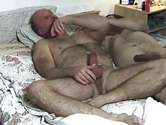 Afternoon Man Sex