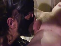Eating Ass
