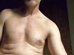 daddy waiting for you at bathhouse
