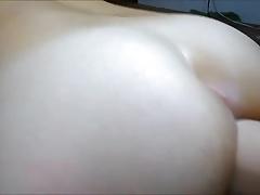 Work that ass