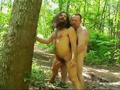 cum voice through the forest