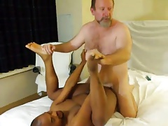 Daddies Interracial Fuck Show (join)
