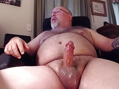 His Big Load
