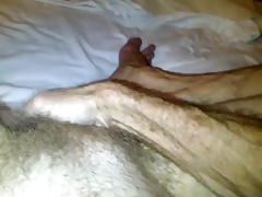 Mexican BF Fucks Me At His Mom's House