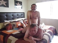 Married daddy breeding a whore in hotel