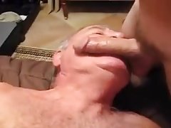 Grandpa Sucking good