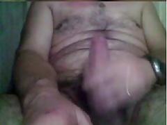 Caliente maduro casado en la webcam