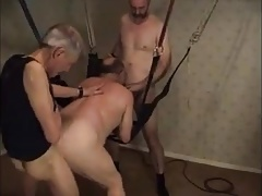Fucked in a Sling