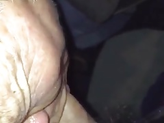 Daddy Asia blowjob