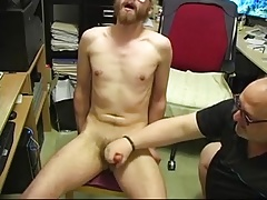 Caleb Fucks The Boss- canadianmale
