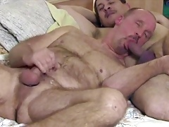 Ronnie Naked and Getting Fucked