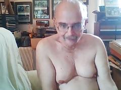 Gayboi Breast Exposure