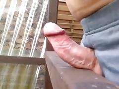 Chubby Mature Cum - Compilation