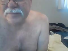Grandpa's Lust