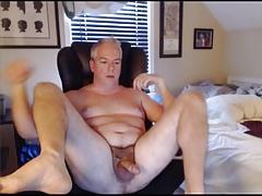 Jerking My Dick