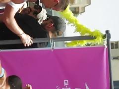 Gay Pride Tel-Aviv 2016