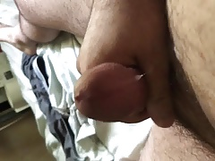 Cumming for my friend